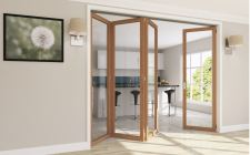 Changing lifestyles with PC Henderson's Roomflex folding door hardware