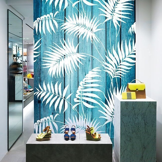 Wall to wall inspiration with MATCH panels