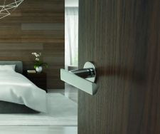 Laidlaw Architectural Ironmongery unlocks the door to unbeatable design and performance