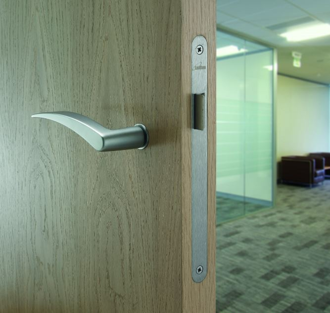 Laidlaw Solutions & Laidlaw Architectural Ironmongery unlocks the door to unbeatable ... pezcame.com