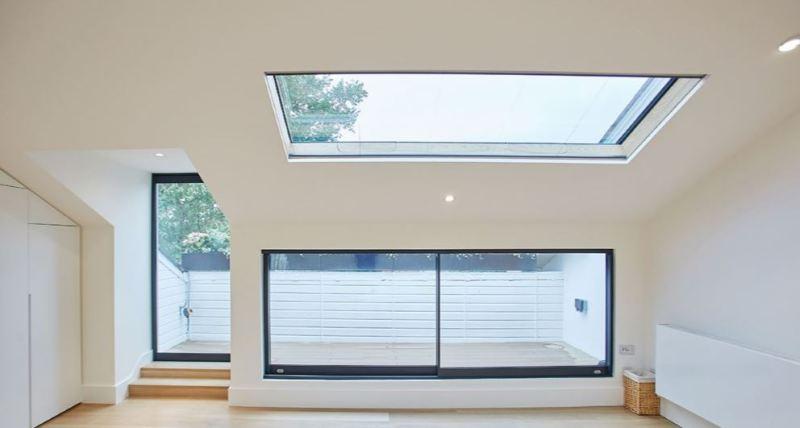 Bespoke rooflights