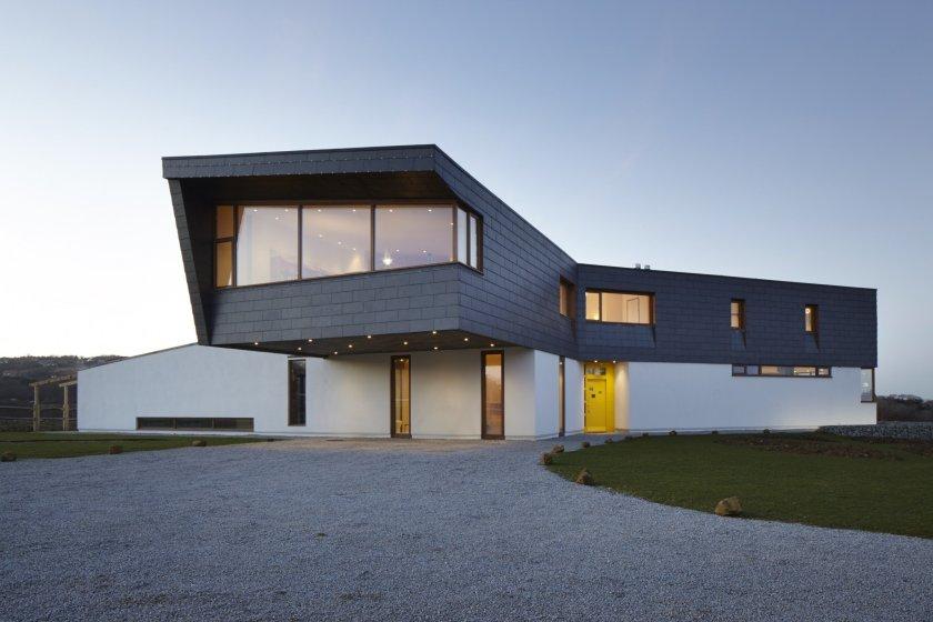Accoya architecture