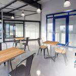 AluFoldDirect Aluminium Glazing Design Centre is a 'Lancashire Hot Spot' for Architects