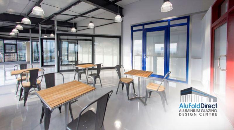 Aluminium Glazing Design Centre
