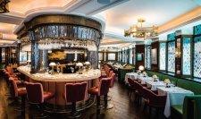 World Famous Restaurants Enjoy Advanced Protection