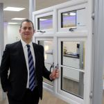 The VEKA UK Group first to 'steal a March' with PAS 24:2016