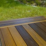 Osmo revives aged wood with highly effective power gel