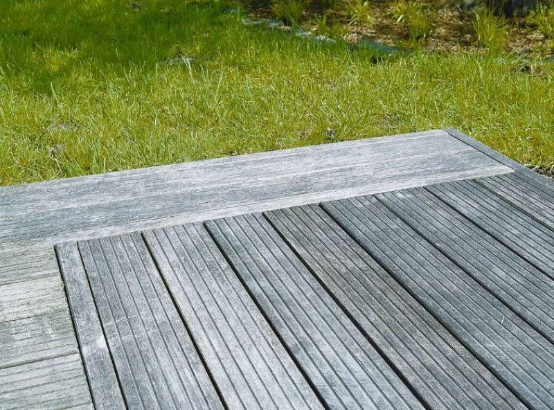 sustainable wood finish