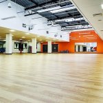 'Eastern promise' with Gerflor