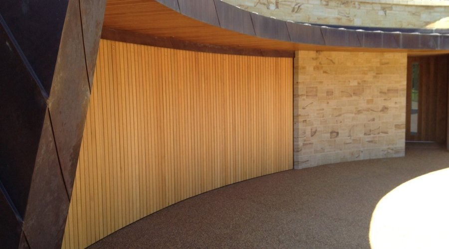 Sliding Garage Door