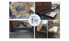 Kemper System Shortlisted For Two LRWA Liquid Roofing Awards