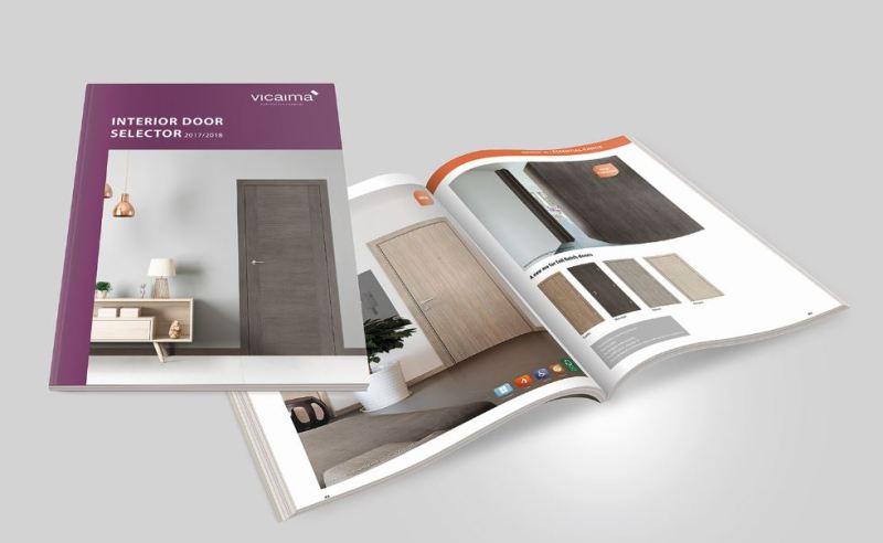 Interior Door Selector