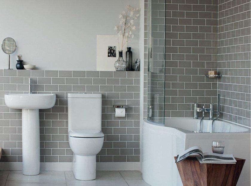 Britton Bathrooms