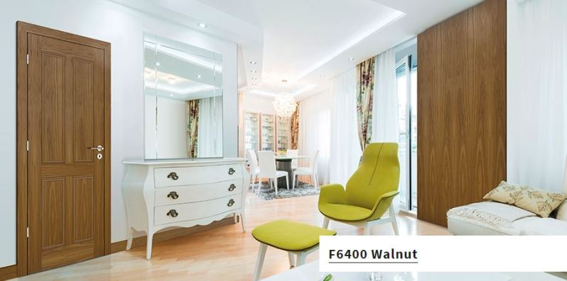 Vicaima F6400 Walnut