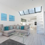 Vent-Axia Shortlisted in Building Awards 2018 with Floating Home Project