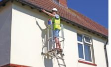 Safe painting and decorating from Easi-Dec