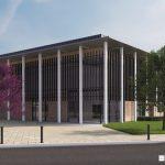 New Lubbesthorpe Primary School Design Plans Revealed
