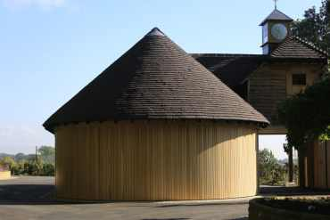 timber garage doors uk