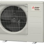 Ecodan QUHZ heat pumps provides cheaper heating bills for residents at Bowling Court