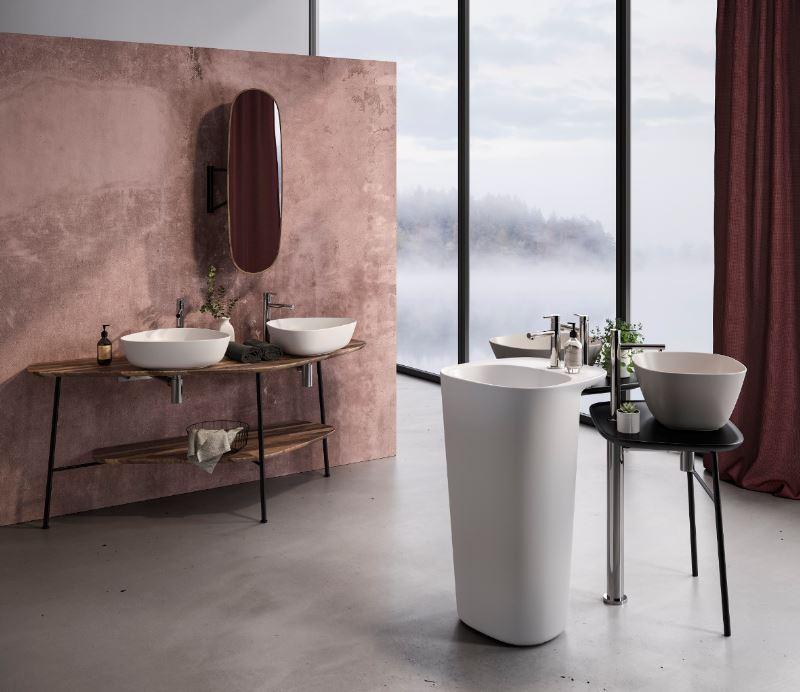 Can Designer Bathroom Pieces Increase in Value?