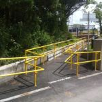 Kee Systems Helps Improve Pedestrian Access at Hayle Railway Station