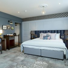 How BSD met grade II* listed challenges to create £1.8M boutique hotel
