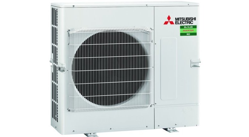 Mitsubishi Electric launches R32 models across the entire Mr Slim range