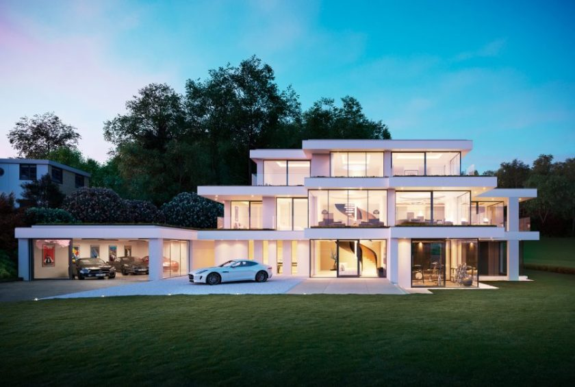 Eco Mansion