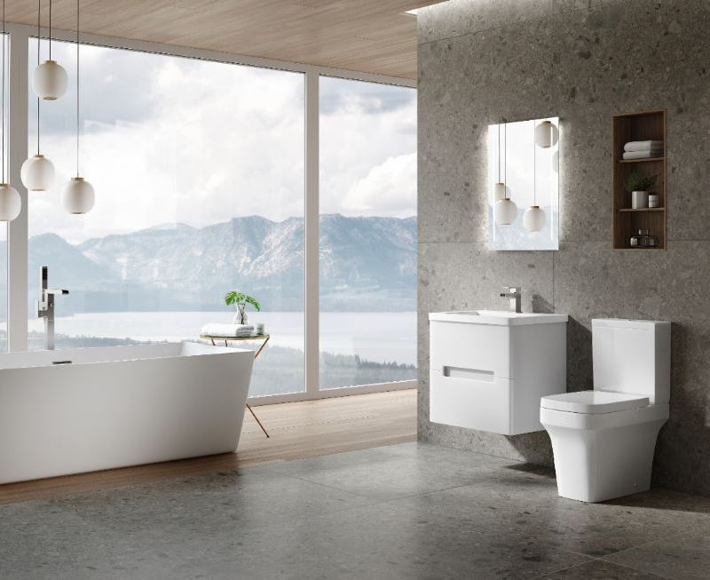 Alliance sets sights on retail market with Highlife Bathrooms rebrand