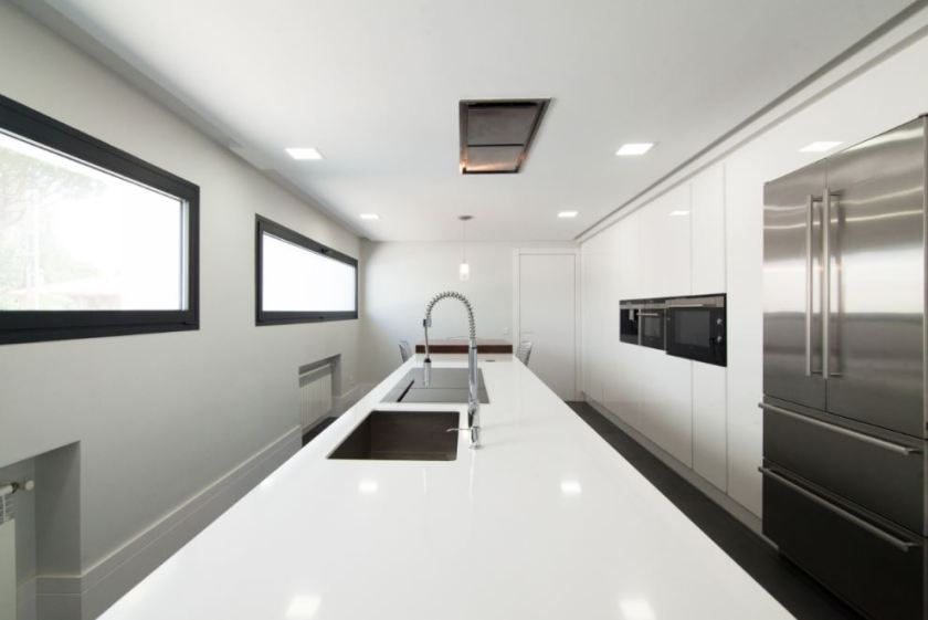 Latham Bolsters Solid Surface Offering