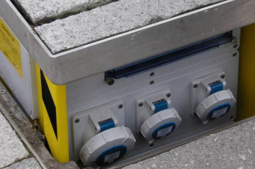 A specifiers' guide to designing outdoor power supplies