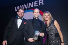 R32 Hybrid VRF enjoys success with recent award win