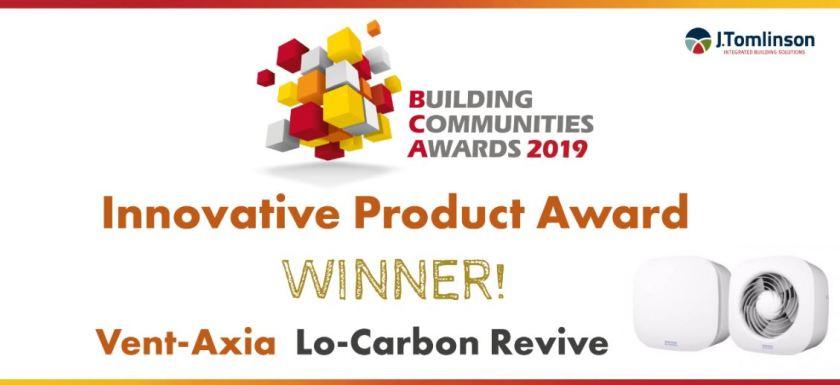 Lo-Carbon Revive