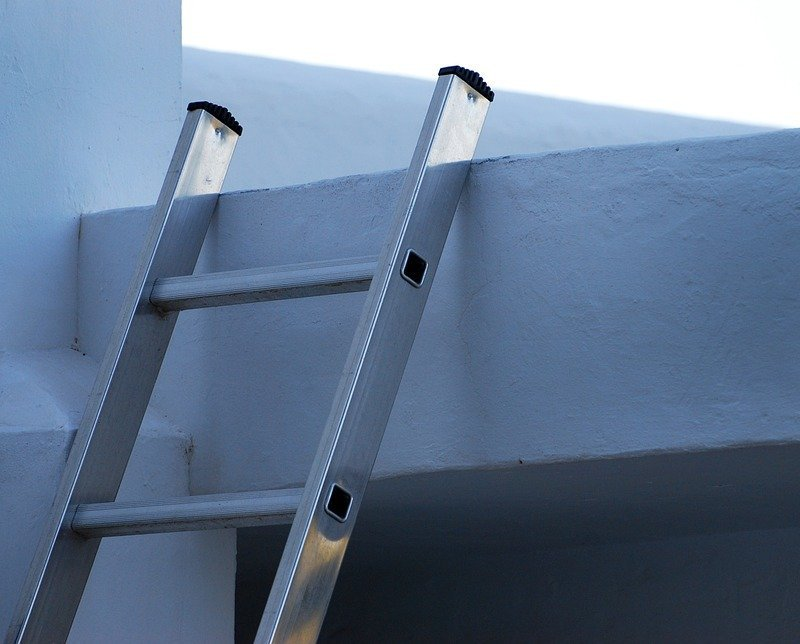 Is your ladder safe to use?