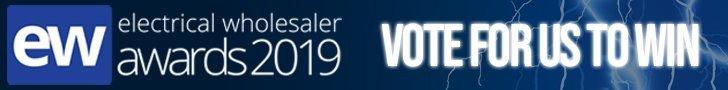 Electrical Wholesaler Awards