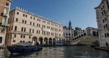 Fondaco dei Tedeschi: restoration of a historic building in Venice