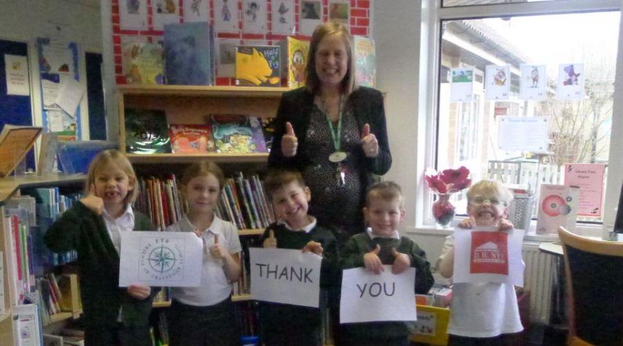 Trafalgar Community Infant School