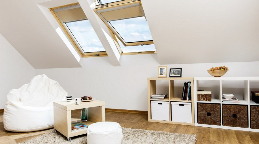 Roof Window - FAKRO