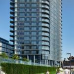Farrells completes first phase of Chelsea Waterfront