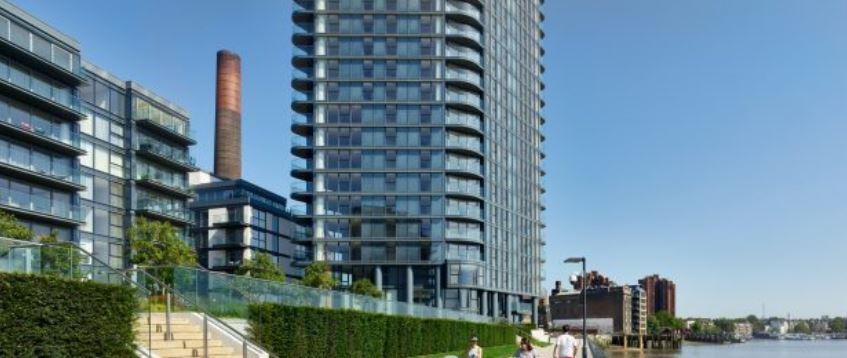 Farrells - Chelsea Waterfront