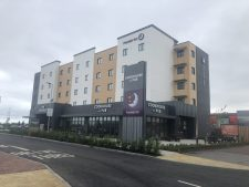 Triton secures four new instructions as it reaches 1000 rooms milestone for Premier Inn