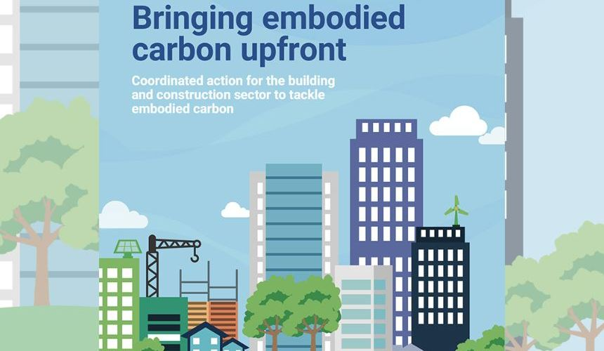 The World Green Building Council