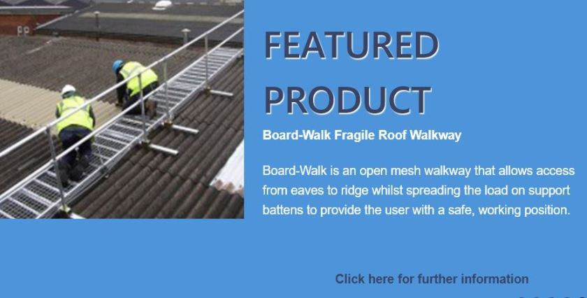 Overcoming the risks of roof obstacles 1
