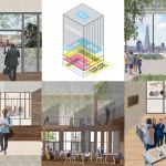 The future of hotels? Rockwell and Axiom Architects launch 'Nomad City'