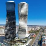 Reynaers facilitates delivery of a world-first in design at Axis Towers