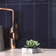 VitrA Dedicates New Brochure to Brassware, Accessories and Showers