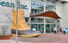 Trend is the perfect fit for L.L.Bean