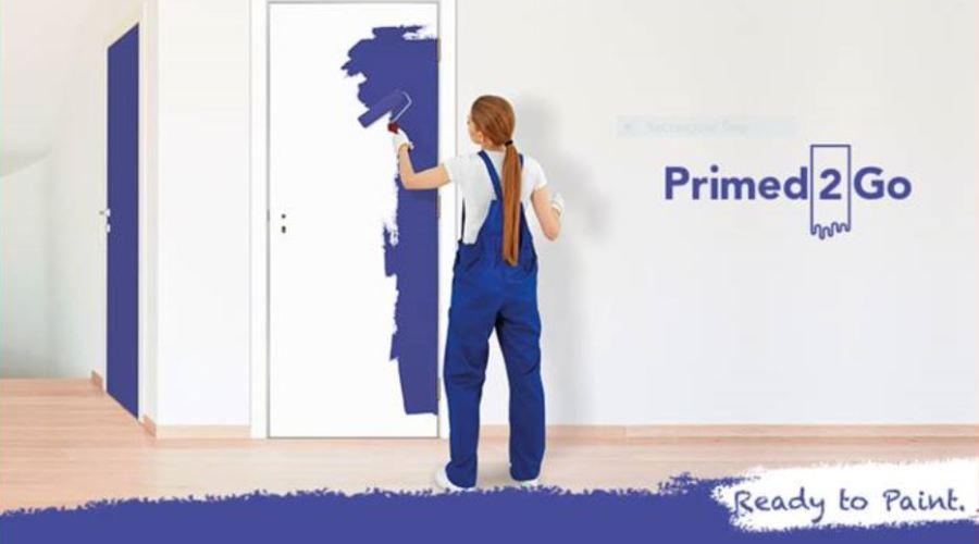 Vicaima - Primed 2 Go
