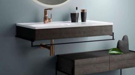 VitrA Identifies Seven Bathroom Trends for 2020 1