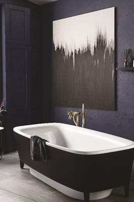 VitrA Identifies Seven Bathroom Trends for 2020 3
